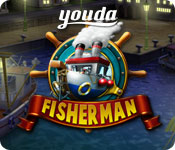 Free Youda Fisherman Game