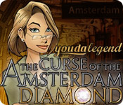 Youda Legend: The Curse of the Amsterdam Diamond Online Game