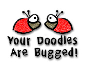 Free Your Doodles Are Bugged Game