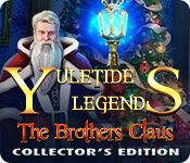 Free Yuletide Legends: The Brothers Claus Collector's Edition Game