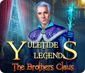 Free Yuletide Legends: The Brothers Claus Game