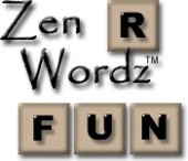 Free Zen Wordz Game