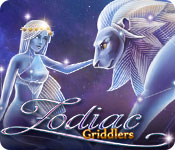 Free Zodiac Griddlers Game