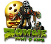 Free Zombie Bowl-O-Rama Game