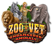 Free Zoo Vet 2: Endangered Animals Game