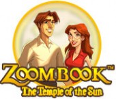 Free Zoom Book: The Temple of the Sun Game