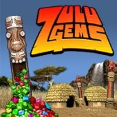 Zulu Gems Game