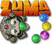 Free Zuma Deluxe Game
