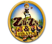 Free Zuzu and Pirates Game