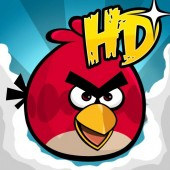 iPad Angry Birds HD Game Download