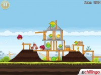 Angry Birds HD Download iPad Game image 2