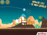 Angry Birds HD Download iPad Game image 3