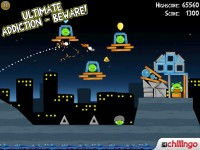 Angry Birds HD Download iPad Game image 5