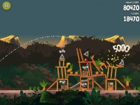 Angry Birds Rio HD Download iPad Game image 5