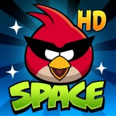 iPad Angry Birds Space HD Game Download
