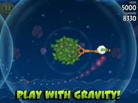 Angry Birds Space HD Download iPad Game image 2