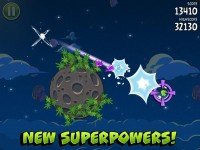 Angry Birds Space HD Download iPad Game image 3