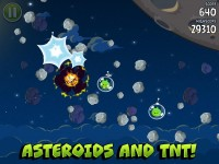 Angry Birds Space HD Download iPad Game image 4