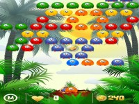 Bubble Birds HD 2.0 Download iPad Game image 2