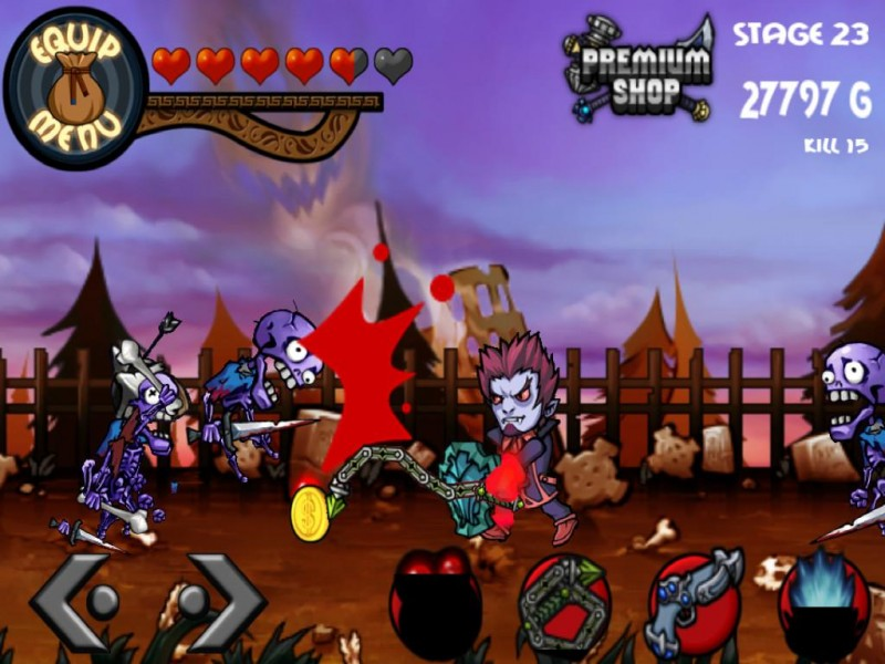 Colosseum Heroes iPad Game Download image 1