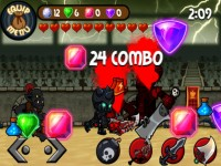 Colosseum Heroes Download iPad Game image 3