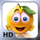 iPad Cover Orange HD Game Download