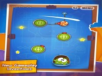 Cut the Rope: Experiments HD Download iPad Game image 2