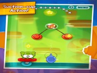 Cut the Rope: Experiments HD Download iPad Game image 3