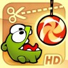 Cut the Rope HD iPad Game Download image small
