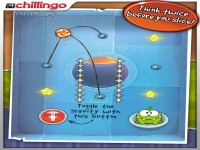 Cut the Rope HD Download iPad Game image 4