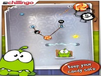 Cut the Rope HD Download iPad Game image 5