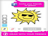 Draw Something by OMGPOP Download iPad Game image 5