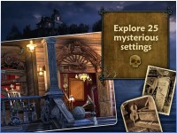 Escape Rosecliff Island HD Download iPad Game image 4