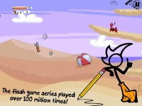 Fancy Pants Adventures Download iPad Game image 1