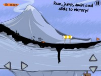 Fancy Pants Adventures iPad Download iPad Game image 2