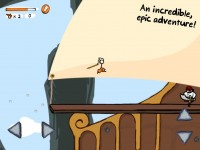 Fancy Pants Adventures iPad Download iPad Game image 5
