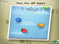 Float Download iPad Game image 1