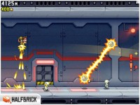 Jetpack Joyride Download iPad Game image 2