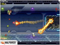 Jetpack Joyride Download iPad Game image 3