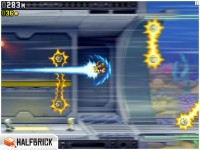 Jetpack Joyride Download iPad Game image 4