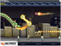 Jetpack Joyride Download iPad Game image 5