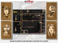 Master of Alchemy HD Download iPad Game image 1