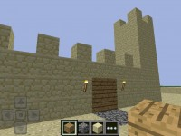 Minecraft: Pocket Edition Download iPad Game image 2