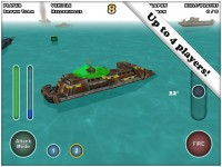 Minute Commander Download iPad Game image 1