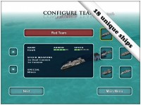 Minute Commander Download iPad Game image 3