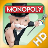 iPad MONOPOLY for iPad iPad Game Download