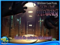 Mystery Case Files: Dire Grove Collector's Edition HD Download iPad Game image 3