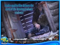 Mystery Case Files: Dire Grove Collector's Edition HD Download iPad Game image 4