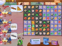 Pizza Chef HD Download iPad Game image 3