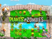 Plants vs. Zombies HD Download iPad Game image 2